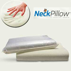Cuscino NeckPillow